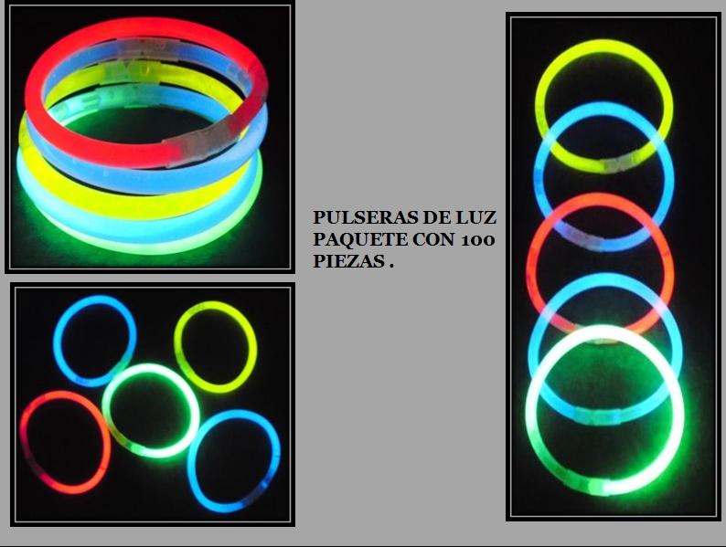 Articulos luminosos accesorios para carnaval desfiles - Articulos carnaval ...